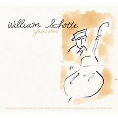 Zoeteboom - William Schotte