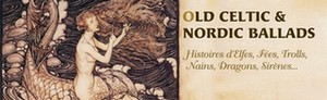Old Celtic & Nordic Ballads